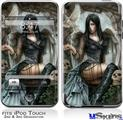 iPod Touch 2G & 3G Skin - Always