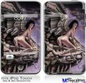 iPod Touch 2G & 3G Skin - Banished