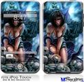 iPod Touch 2G & 3G Skin - Bride of Cthulhu